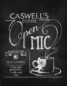 Caswell's Coffee Shop