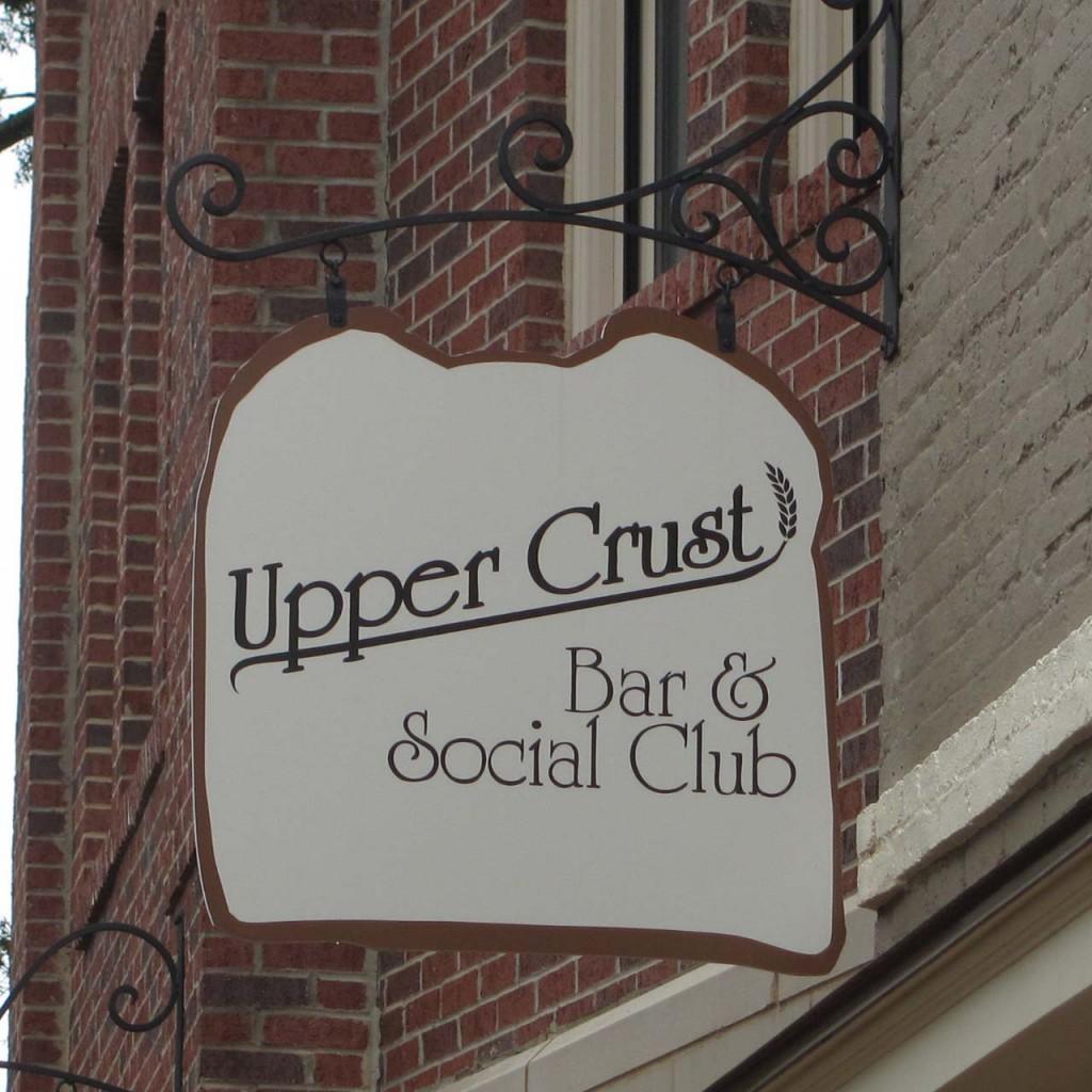 UpperCrust