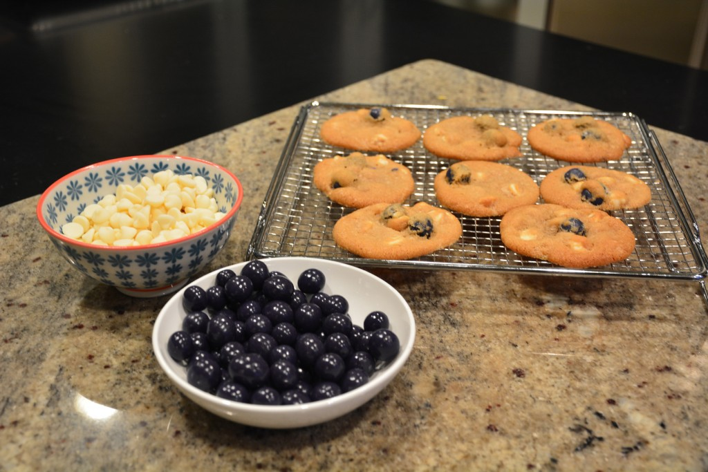 Cam-tastic Cookies
