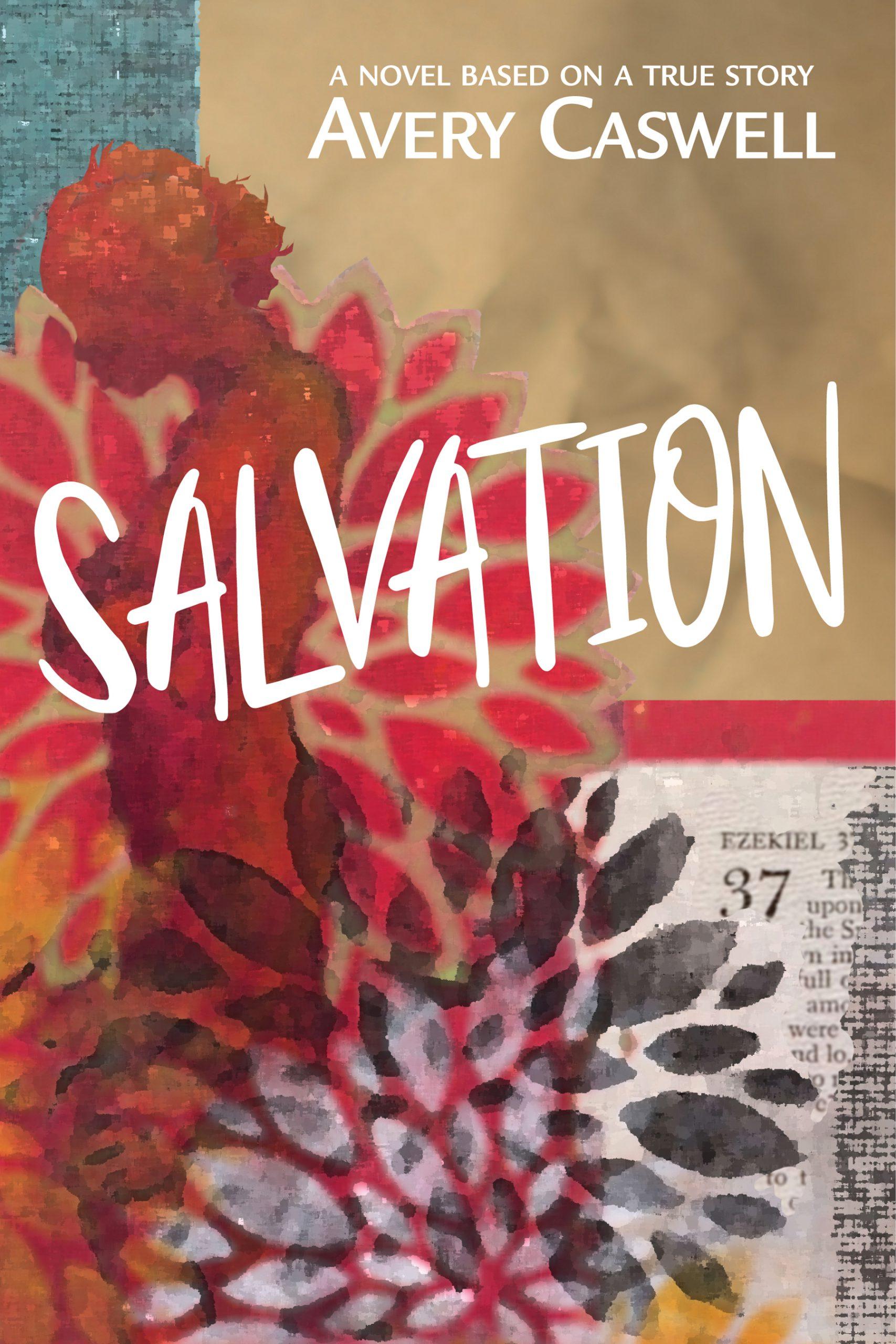 Salvation (Forthcoming fall 2021 )